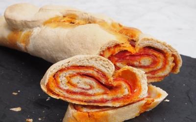 pain, chorizo, pain au chorizo, Portugal