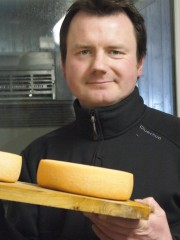 gaufres, tomme arnékoise, ferme Pierens, Benoît Pierens