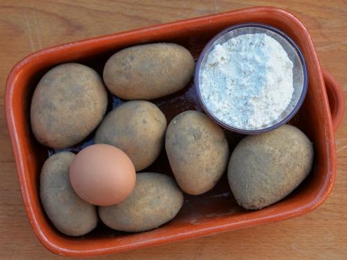 Boulettes à la pomme de terre façon Gnocchis, la Cocotte, la voix du nord