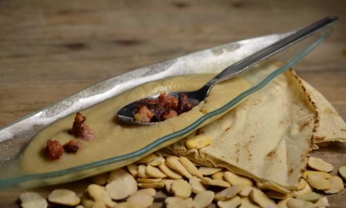 soupe de fèves au lard,fèves,lard,hors-série secrets de cuisine dans le nord-pas de calais,la voix du nord