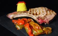 côte basque, à la basquaise, Cauchemar en cuisine, Gordon Ramsey