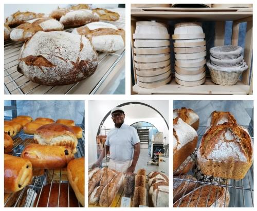 pain de seigle à la noisette,la cocotte,la voix du nord