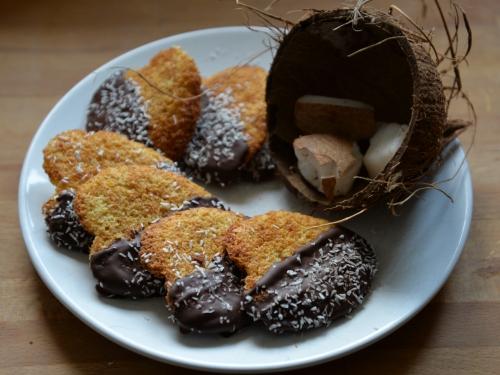 biscuits coco-choco,la cocotte,la voix du nord