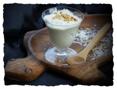 Blanc manger coco, la Cocotte, la Voix du Nord