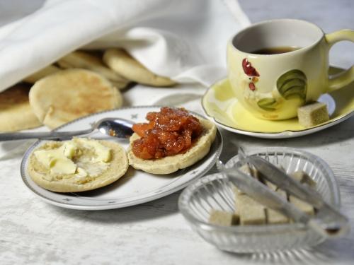 English muffins, la cocotte, la voix du nord