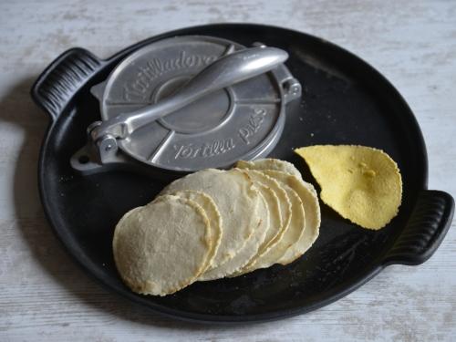 Lasagnes de tortillas, asagnes, tortillas, la cocotte, la voix du nord