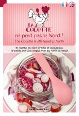 La Cocoote ne perd pas le Nord volume 3, Ravet-Anceau, médiathèque de Mons en Baroeul, Mons en Baroeul