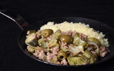 porc aux olives, la Cocotte, nordblogs