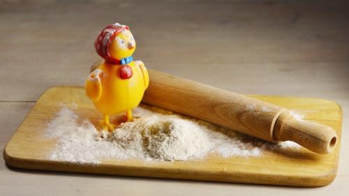Du pain au fournil, musée de plein air de Villeneuve d'Ascq, La Cocotte, ateliers pain