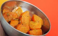carottes, cumin, carottes au cumin