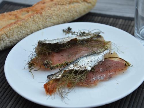 Sardines hola, qué tal !