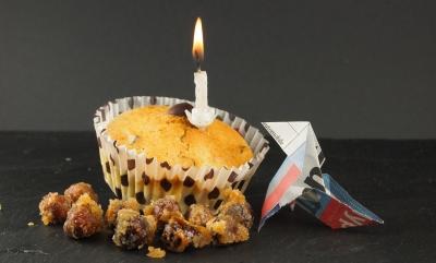 gâteau aux noisettes, la Cocotte