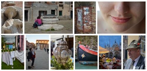 foie à la Vénitienne, foie de génisse, foie de veau, Venise