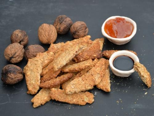 Biscuits à la noix, la Cocotte, la voix du nord