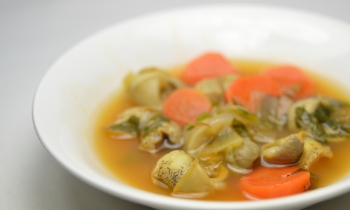 Bouillon bulots, bulots, escargots de mer
