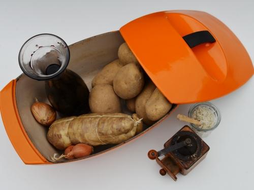 Sabodet lyonnais aux pommes de terre, la cocotte, la voix du nord
