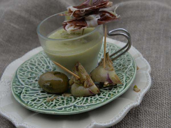 Fèves au bouillon de lait, fèves, la Cocotte, la voix du nord