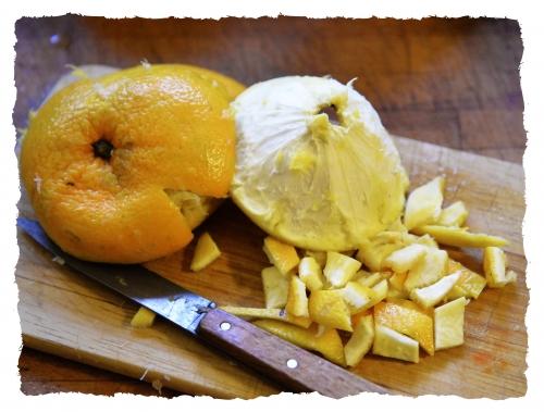Oranges et citrons confits, oranges, citrons, la Cocotte, la Voix du Nord