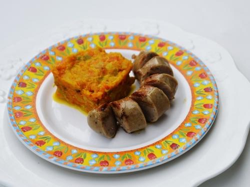 Hutspot butternut et carottes, la Cocotte, la voix du nord