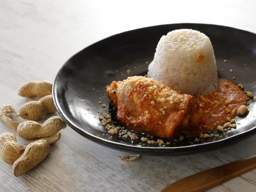 Poulet aux poivrons, poulet, poivrons, tahineh, pois chiches, la Cocotte, la Voix du Nord