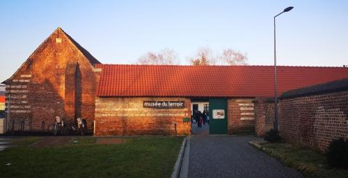 musée du terroir de villeneuve d'ascq,la cocotte cuisine à la bière,la cocotte