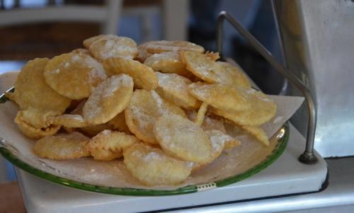 Soufflettes au rhum, La Cocotte