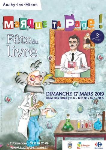 Bouillon-Pinot, pinot blanc, chabrot, faire chabrot, salon du livre d'Auchy les Mines, la Cocotte, la Voix du nord