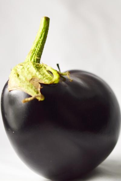 aubergines au sésame,aubergines,sésame,tahineh