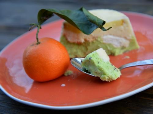 Smoothie glacé orange-kiwi, la cocotte, la voix du nord