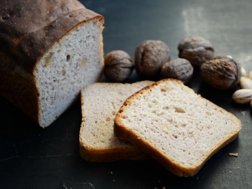 pain à la pâte d'arachide,la cocotte,la voix du nord