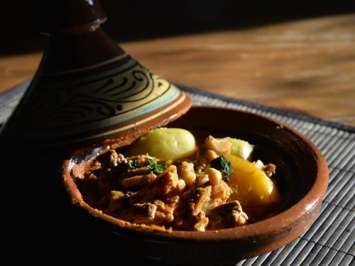 Tripes aux épices, tripes, la Cocotte, la voix du nord