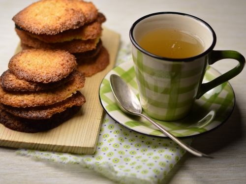 Mama Oat biscuits, biscuits, flocons d'avoine