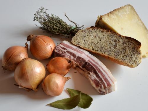 Soupe gratinée à l'oignon, la cocotte, la voix du nord