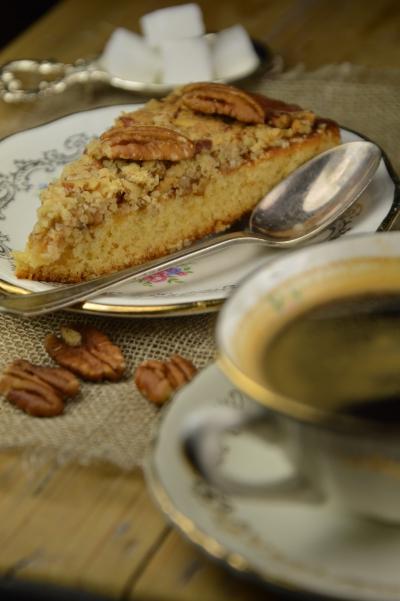 Gâteau tout canne, gâteau, sucre de canne, sirop de sucre de canne