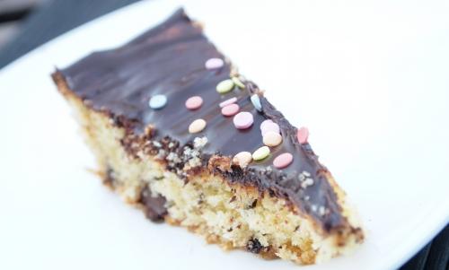 chockabillie cake, cake au chocolat, chocolat