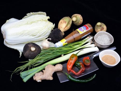 kimchi,la cocotte,la voix du nord