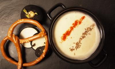 crème au fromage, obatza, obatzda, obazda, obatzter