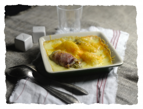 Chiconnettes-gratinette, endivettes, mimolette, l cocotte, la voix du nord