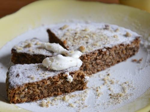 Gâteau fondant à la noix, la Cocotte, la Voix du nord
