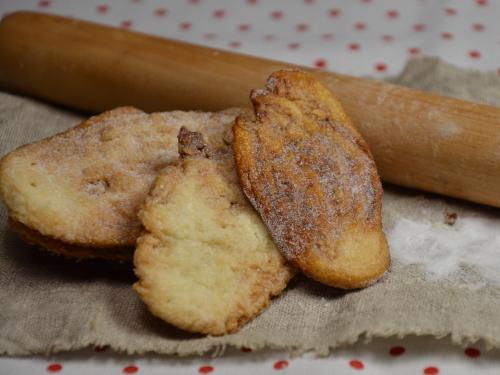Arlettes-Cacahuètes, arlettes, cacahuètes