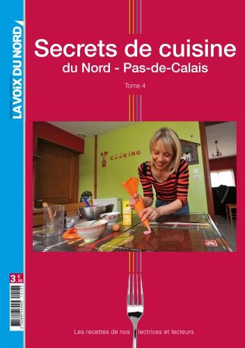 Cookies aux noix de pécan, cookies, noix de pécan, Hors-série cuisine 4, secrets de cuisine du Nord Pas de Calais, la Voix du Nord