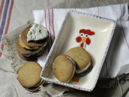 Biscuits l'instant suédois, la cocotte, la voix du nord
