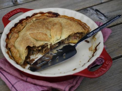 Poule pie, pie, la Cocotte, la Voix du Nord