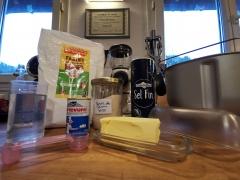pain de seigle à la cassonade,pain,farine de seigle,cassonade,la cocotte,la voix du nord, Croustina de Panasonic, Croustina, Panasonic