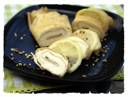 Crêpes au yaourt glacé, la Cocote, la Voix du Nord