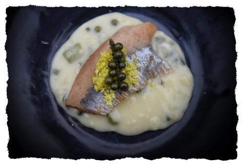 Harengs doux, moules et citron, la Cocotte, la Voix du nord