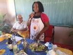 soupe de légumineuses au chorizo et la cocotte en haïti,soupe,légumineuses,chorizo,la cocotte,la cocotte en jaïti,haïti,alliance française de cap haïtien,cap haïtien