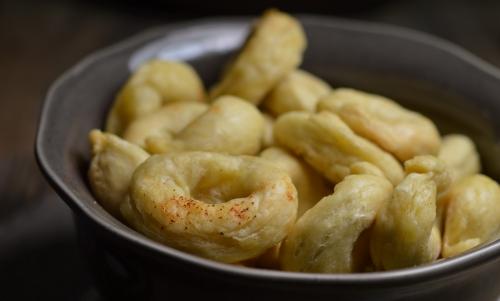 Biscuits Taralli, taralli
