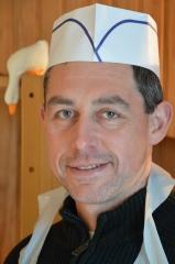 magrets de canard aux marrons et chanterelles,le palais du foie gras,david delbergue,landas,femina,la cocotte