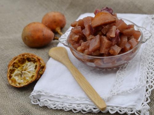 Chutney de betteraves aux oignons et échalotes, chutney, betteraves, la Cocotte, la voix du nord